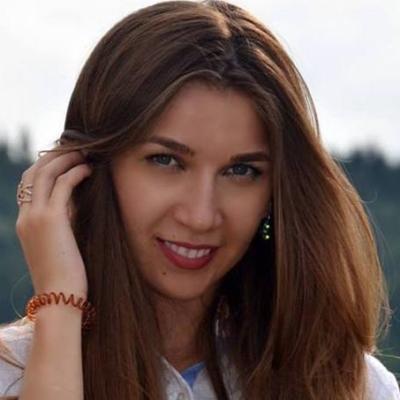 Мария Менеджер